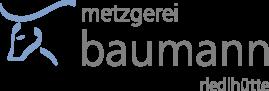 Metzgerei Baumann